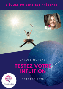 Testez votre intuition